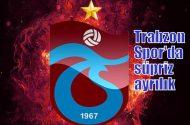 Trabzonspor'da Doğan Erdoğan'ın sözleşmesi karşılıklı olarak feshedildi.