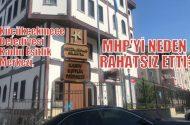 'Kadın Eşitlik Merkezi' Neden MHP'yi rahatsız etti?