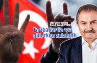 Namık Kemal Zeybek: Tarikatlarda ava giderken avlandık