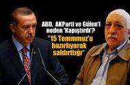 Erol Manisalı: ABD, AKParti ve Gülen'i neden 'kapıştırdı'?