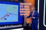 Doğu Akdeniz'deki doğalgaz Türkiye'nin 572 yıllık ihtiyacını karşılar
