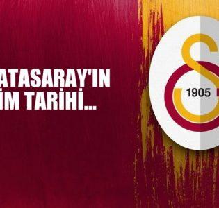Galatasaray'ın  seçim tarihi…