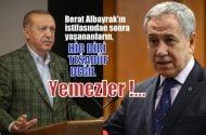 Ahmet Takan: Yemezler !…
