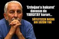 Emin Çölaşan:  'Erdoğan'a hakaret' davasında Yargıtay'ın kararı…