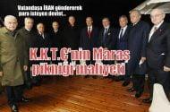 İYİ Parti'li Türkkan  K.K.T.  Maraş'taki 'piknik' in maliyeti