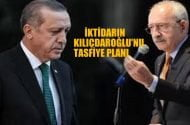 Akif Beki: İktidarın Kılıçdaroğlu'nu tasfiye planı