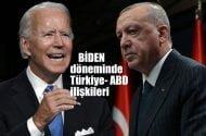 Biden döneminde, Türkiye- ABD ilişkileri
