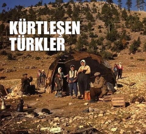Merhum Yaşar Kemal; KÜRTLEŞEN TÜRKLER