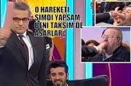 Ünlü şovmen Erbil: O hareketi şimdi yapsam, beni Taksim'de asarlar