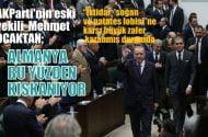 """AKParti eski vekili: , iktidar """"soğan-patates lobisi""""ne karşı müthiş bir zafer kazanmış…"""