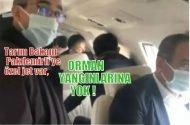 Tarım Bakanı Pakdemirli'ye özel jet var, orman yangınlarına yok !