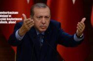 Cumhurbaşkanı Erdoğan'ın seçimi kaybetmesi halinde planı !