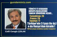 Türkiye'nin 58 noktasındaki  orman yangınını kiralık 3yangın uçağı  ile mi müdahale edecek?