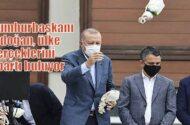 Cumhurbaşkanı Erdoğan'a Ülke gerçekleri abartı geliyor