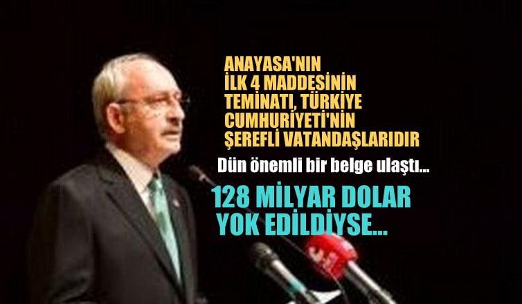 CHP Lideri Kılıçdaroğlu, Ankara'da kanaat önderleri, muhtarlar ve STK temsilcilerine seslendi.