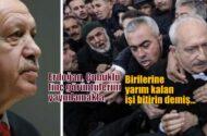 CHP Lideri Kılıçdaroğlu'ndan Erdoğan'a 'linç görüntüleri' yanıtı: 'Adeta birilerini yarım kalan işi bitirin demiş'