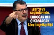 Rıza ZELYUT: Erdoğan hır çıkartacak